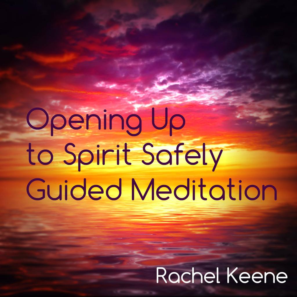 Mediumship Guided Meditation
