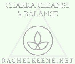 Chakra Cleanse and Balance Therapy