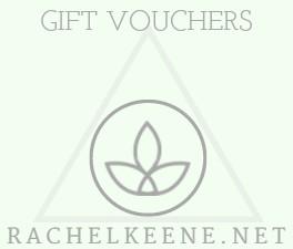 Gift Vouchers | Your Spiritual Evolution