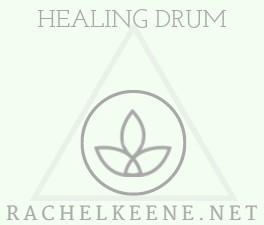 Healing Drum Therapy with Rachel Keene