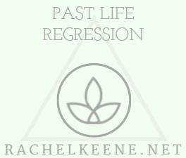 Past Life Regression Therapy with Rachel Keene DPLT MPLTA