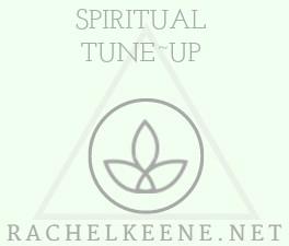 SPIRITUAL TUNE-UP