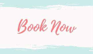 Book your Distant Healing with Rachel