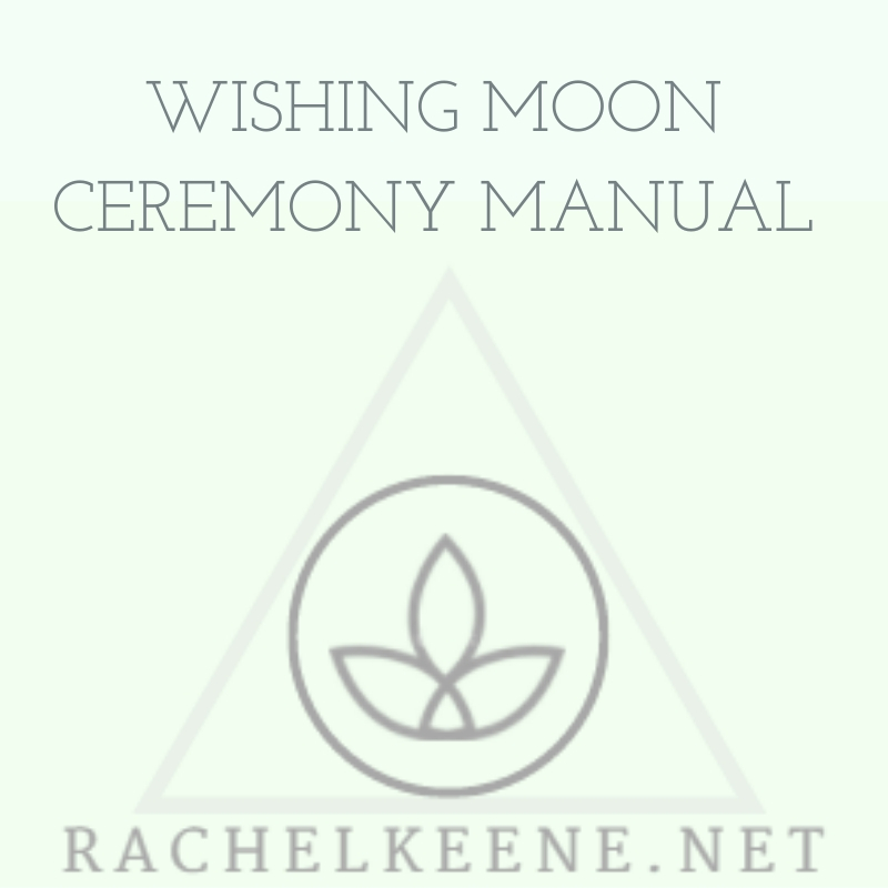 2020 Wishing Moon Manual Now Available