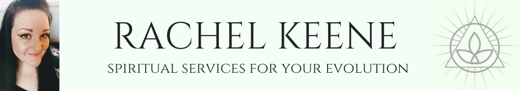 RACHEL KEENE - HEALING   |   THERAPY   |  TUITION
