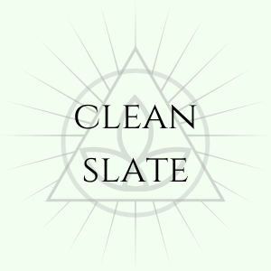 Clean Slate with Rachel Keene