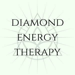 Diamond Energy Therapy with Rachel Keene