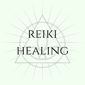 Reiki Healing with Rachel Keene