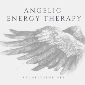 Angelic Energy Therapy