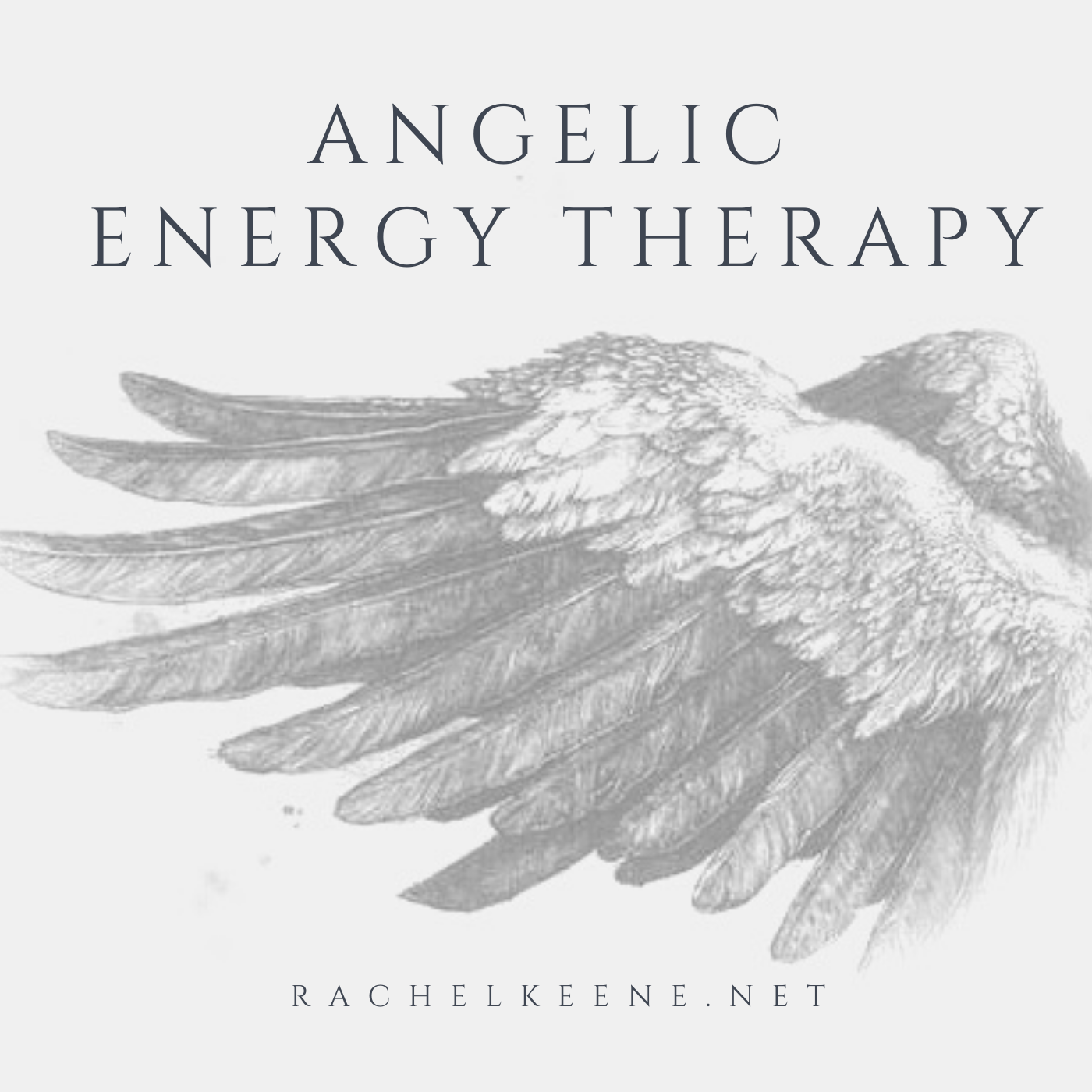 Angelic Energy Therapy with Rachel Keene